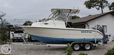 Sea Fox 230 Walkaround, 230, for sale - $16,750