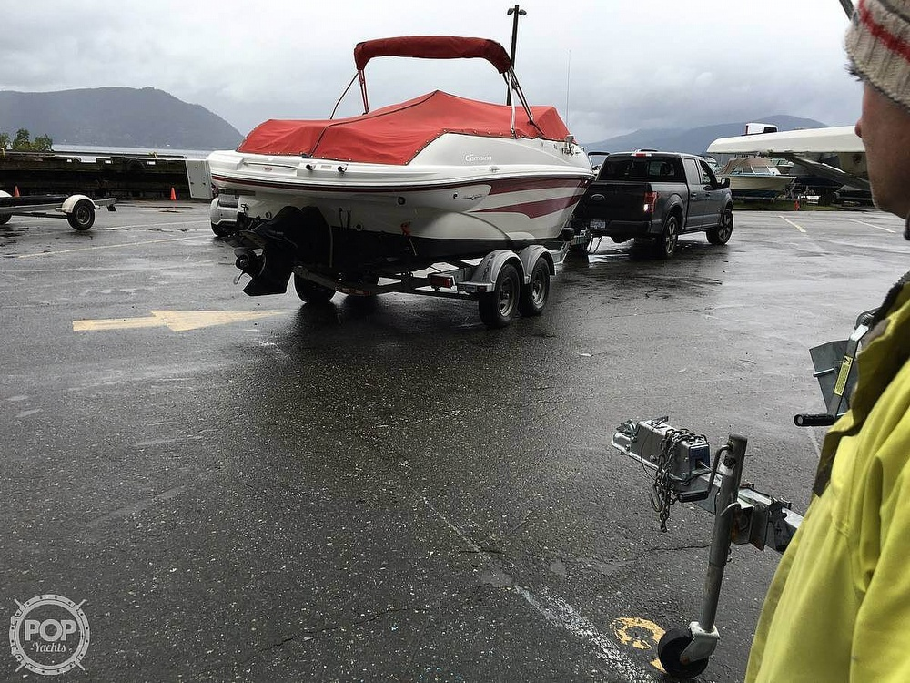 2005 Campion boat for sale, model of the boat is Allante LS645i Sport & Image # 20 of 25