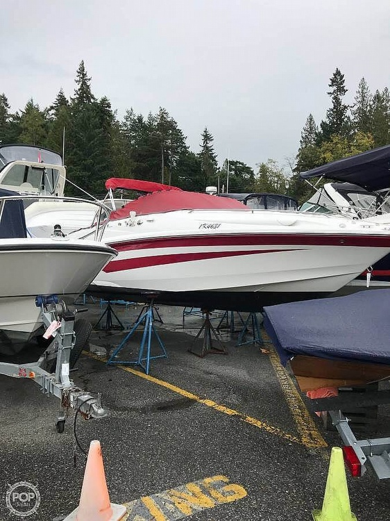 2005 Campion boat for sale, model of the boat is Allante LS645i Sport & Image # 2 of 25
