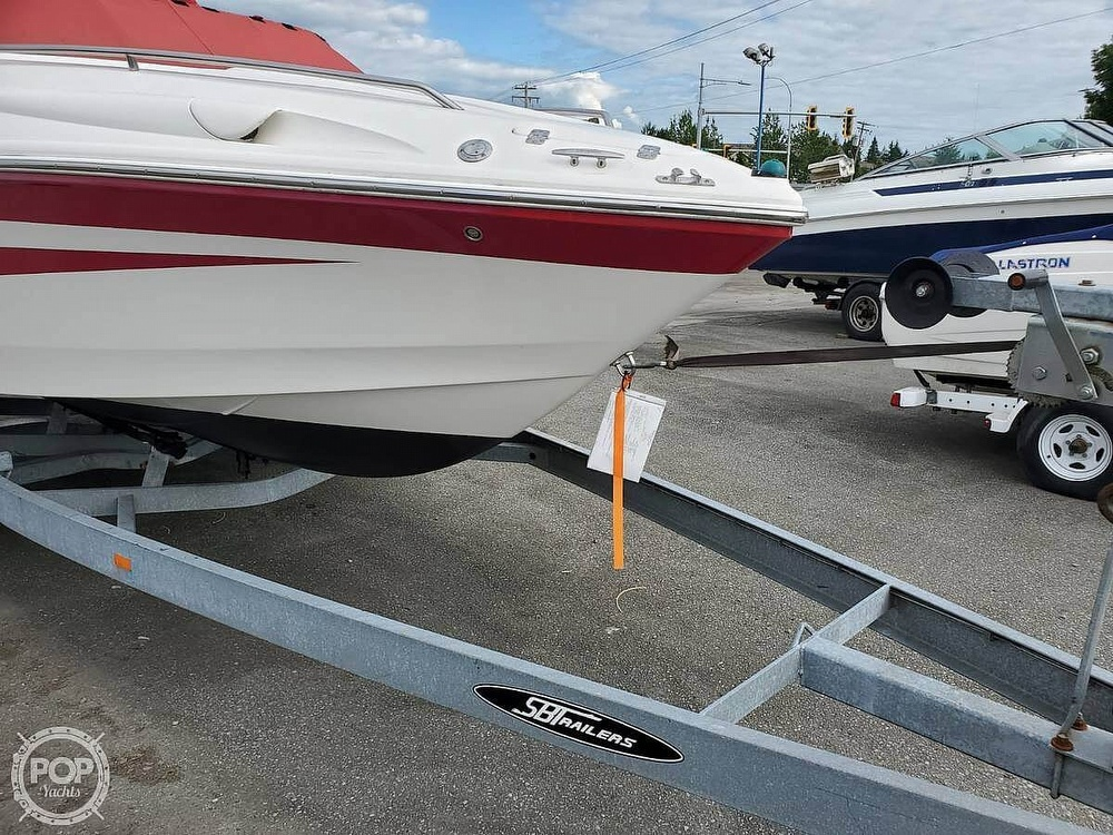 2005 Campion boat for sale, model of the boat is Allante LS645i Sport & Image # 22 of 25