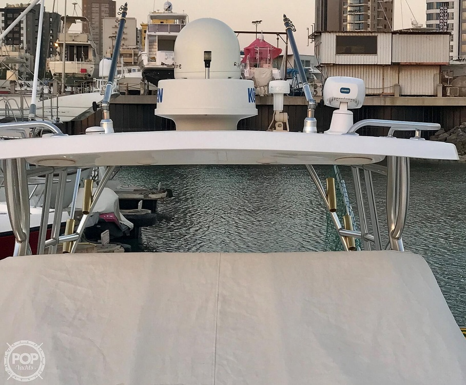 2008 Century boat for sale, model of the boat is 3200 OFFSHORE Walkaround & Image # 13 of 29