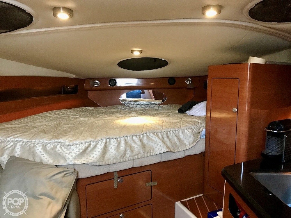 2008 Century boat for sale, model of the boat is 3200 OFFSHORE Walkaround & Image # 24 of 29