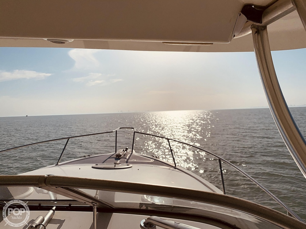 2008 Century boat for sale, model of the boat is 3200 OFFSHORE Walkaround & Image # 28 of 29