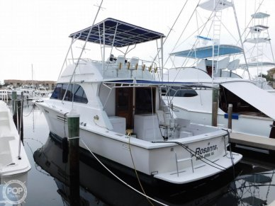 Bertram 46 Sport Fish, 46, for sale - $89,900