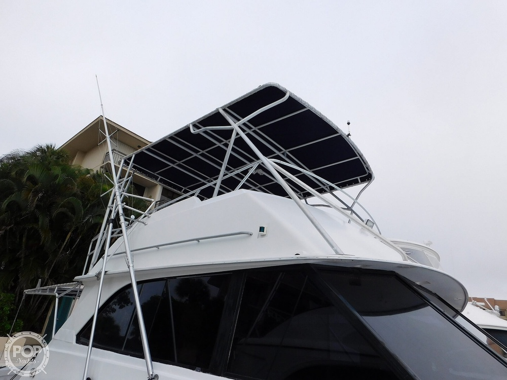 1984 Bertram boat for sale, model of the boat is 46 Sport Fish & Image # 13 of 40
