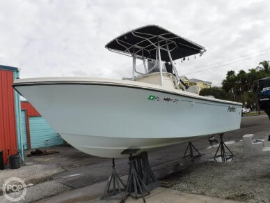 Parker Marine 21 Special Edition, 21, for sale - $43,900