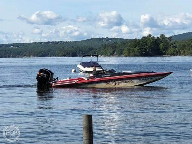 Eliminator Daytona, 23', for sale - $25,250