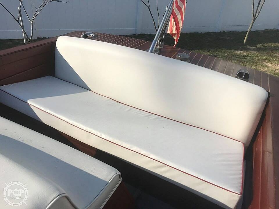 1959 Chris Craft boat for sale, model of the boat is Cavalier 17 & Image # 7 of 40