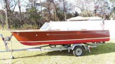 Chris-Craft Cavalier 17, 17, for sale - $29,900