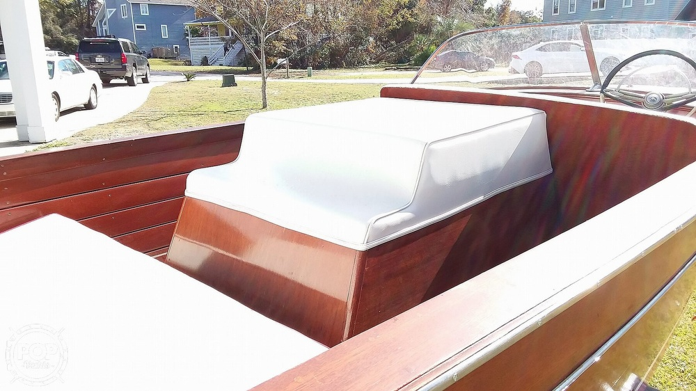 1959 Chris Craft boat for sale, model of the boat is Cavalier 17 & Image # 17 of 40