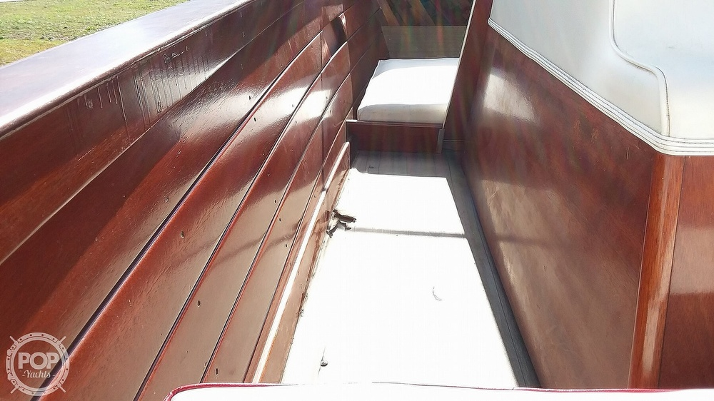 1959 Chris Craft boat for sale, model of the boat is Cavalier 17 & Image # 21 of 40