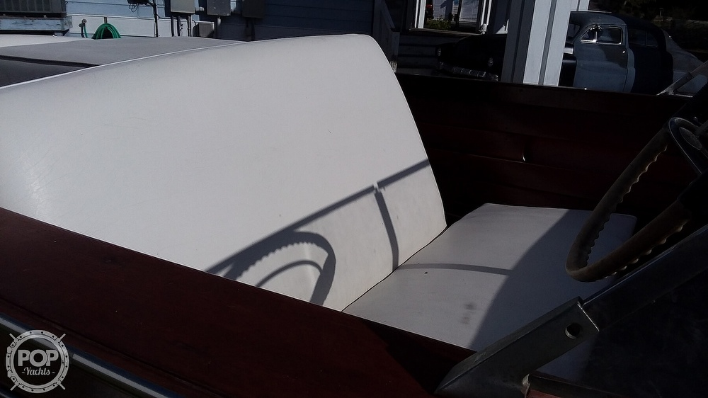1959 Chris Craft boat for sale, model of the boat is Cavalier 17 & Image # 26 of 40