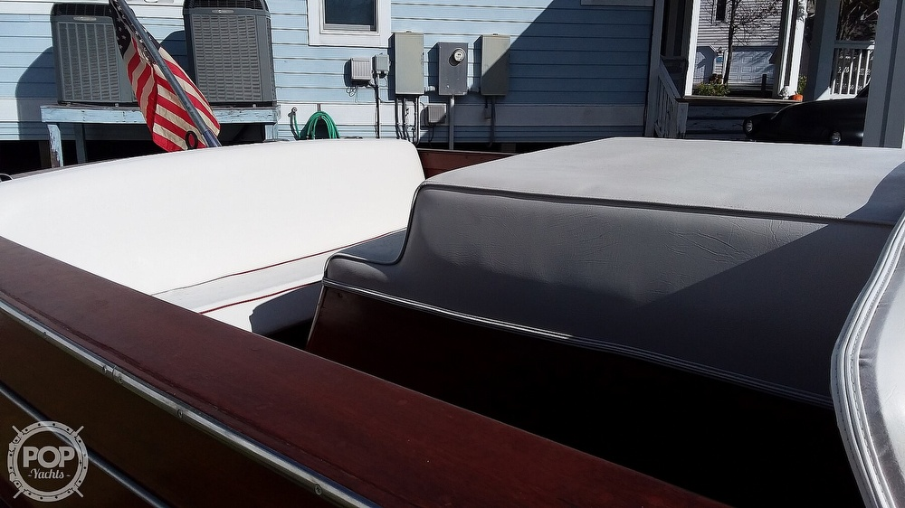 1959 Chris Craft boat for sale, model of the boat is Cavalier 17 & Image # 27 of 40