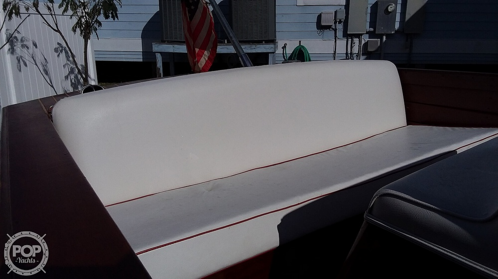 1959 Chris Craft boat for sale, model of the boat is Cavalier 17 & Image # 29 of 40