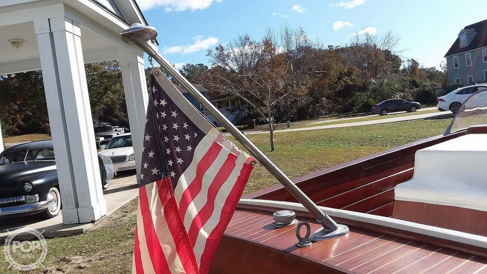 1959 Chris Craft boat for sale, model of the boat is Cavalier 17 & Image # 31 of 40