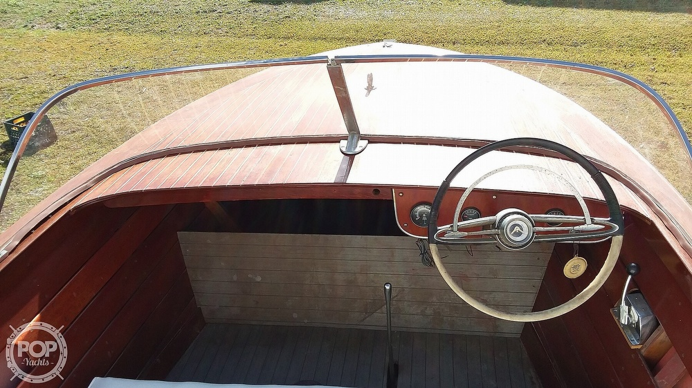 1959 Chris Craft boat for sale, model of the boat is Cavalier 17 & Image # 36 of 40