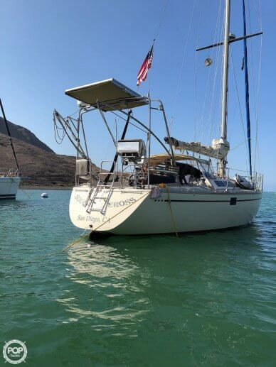 O'day 39, 39, for sale - $31,000