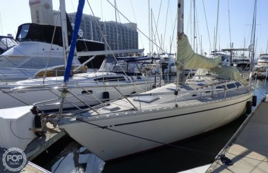 O'day 39, 39, for sale - $37,000