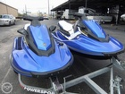 2017 Yamaha EX Deluxe Waverunners (pair) - #1
