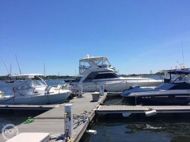 Sea Ray 430 Convertible, 430, for sale