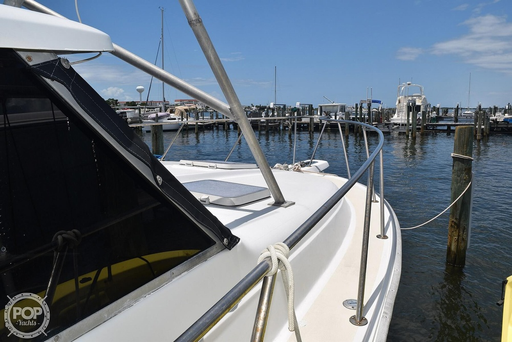 1985 Silverton boat for sale, model of the boat is 31 CONVERTIBLE & Image # 19 of 40