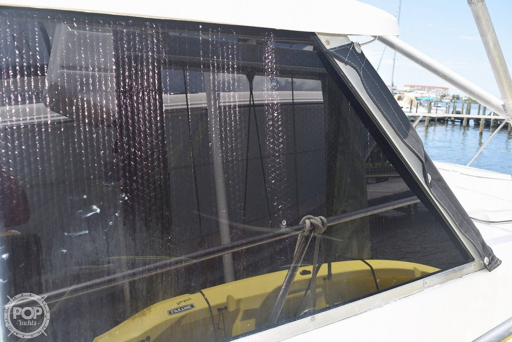 1985 Silverton boat for sale, model of the boat is 31 CONVERTIBLE & Image # 29 of 40