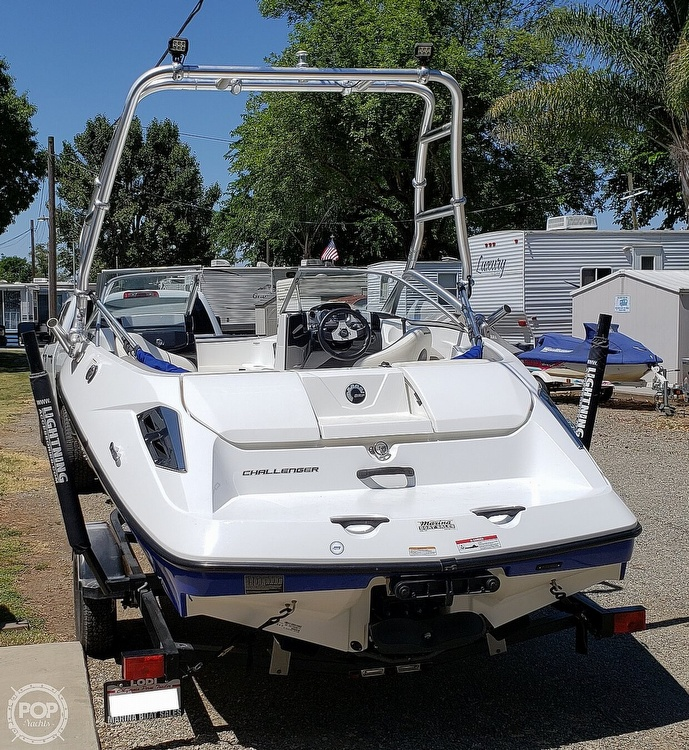 2011 Sea Doo PWC boat for sale, model of the boat is 180 Challenger & Image # 5 of 41