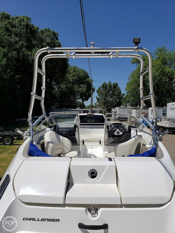 2011 Sea Doo PWC boat for sale, model of the boat is 180 Challenger & Image # 10 of 41
