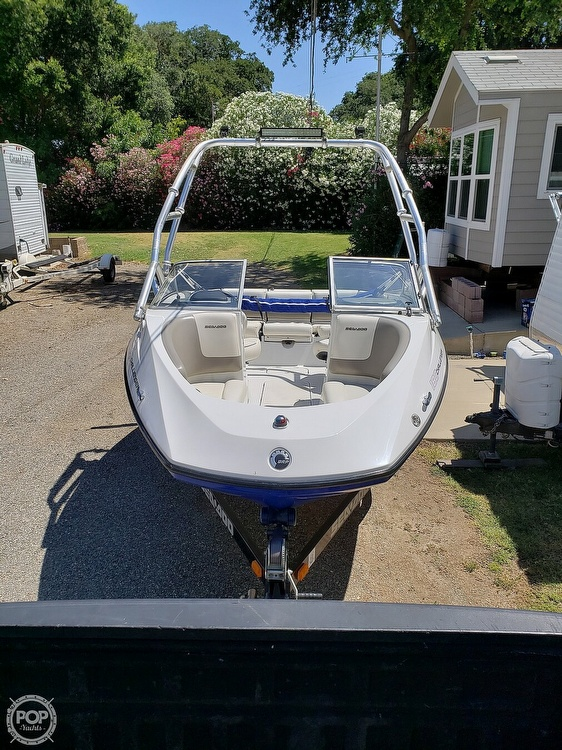 2011 Sea Doo PWC boat for sale, model of the boat is 180 Challenger & Image # 11 of 41