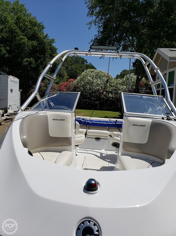 2011 Sea Doo PWC boat for sale, model of the boat is 180 Challenger & Image # 12 of 41