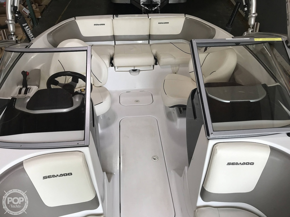 2011 Sea Doo PWC boat for sale, model of the boat is 180 Challenger & Image # 26 of 41