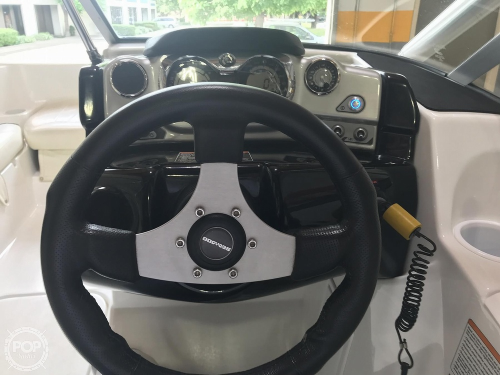 2011 Sea Doo PWC boat for sale, model of the boat is 180 Challenger & Image # 32 of 41
