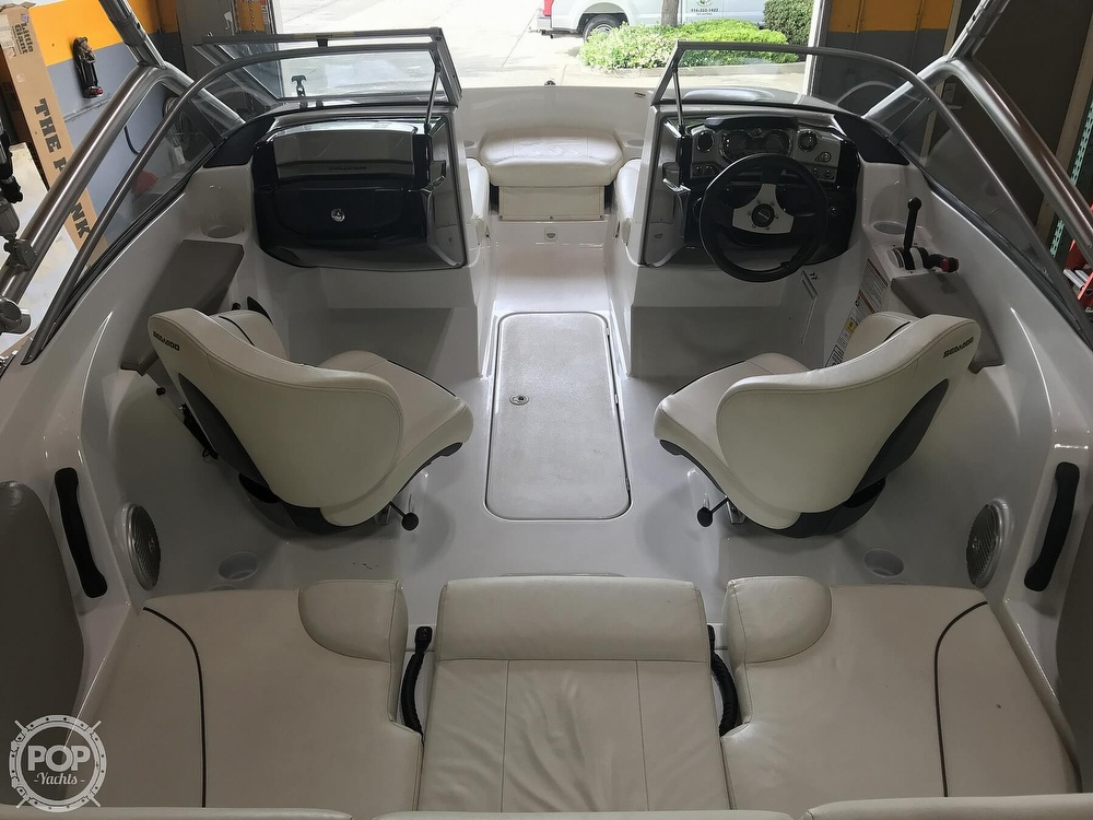 2011 Sea Doo PWC boat for sale, model of the boat is 180 Challenger & Image # 36 of 41