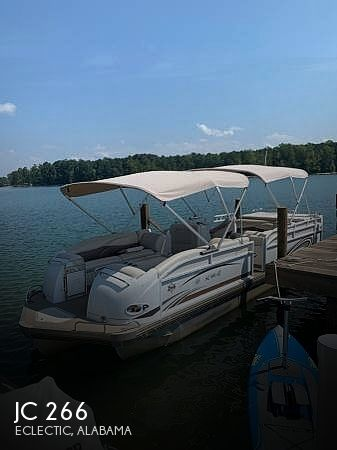 Used JC Boats For Sale by owner | 2004 JC 26