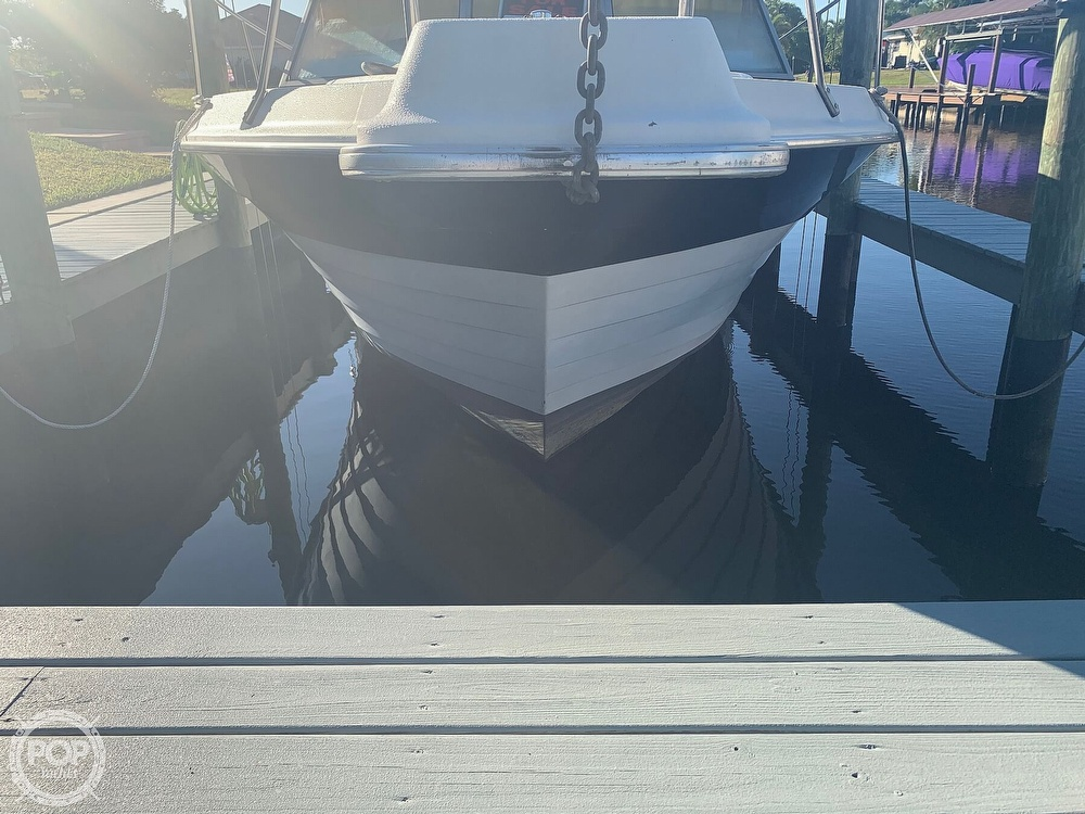 1990 Penn Yan boat for sale, model of the boat is 339 Commander & Image # 15 of 40