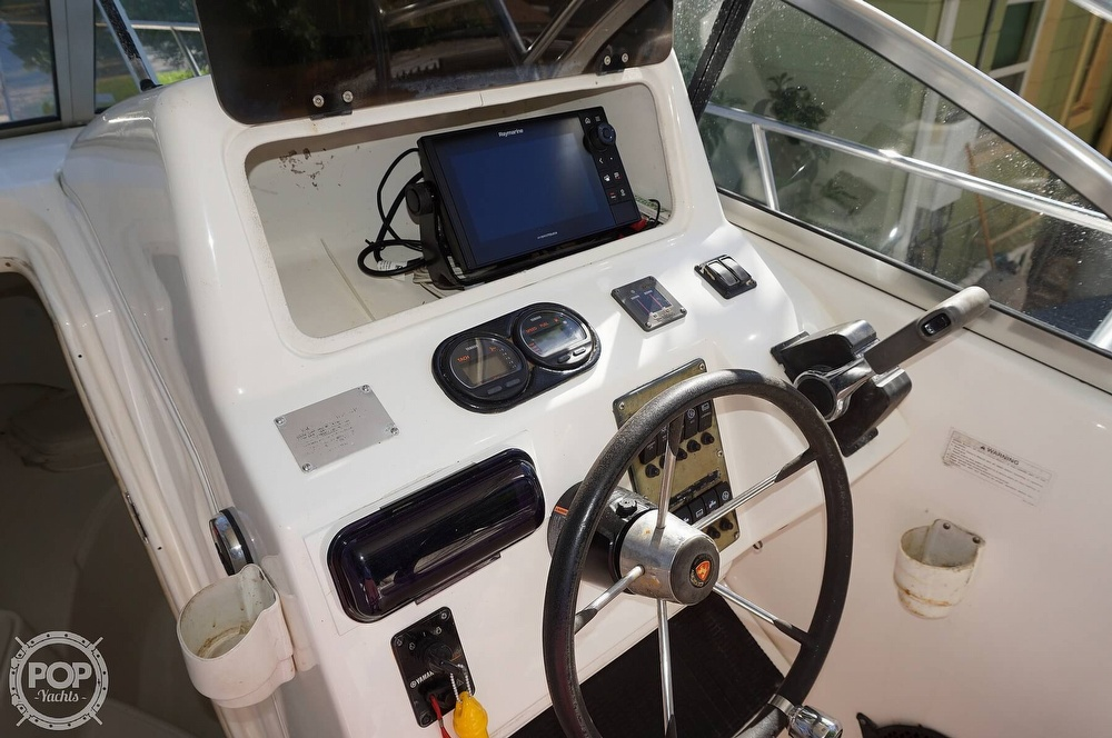 2001 Century boat for sale, model of the boat is 2600 WA & Image # 5 of 40