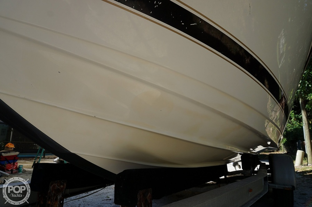 2001 Century boat for sale, model of the boat is 2600 WA & Image # 14 of 40