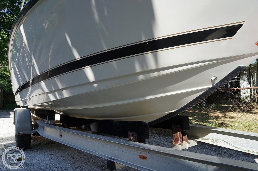 2001 Century boat for sale, model of the boat is 2600 WA & Image # 15 of 40