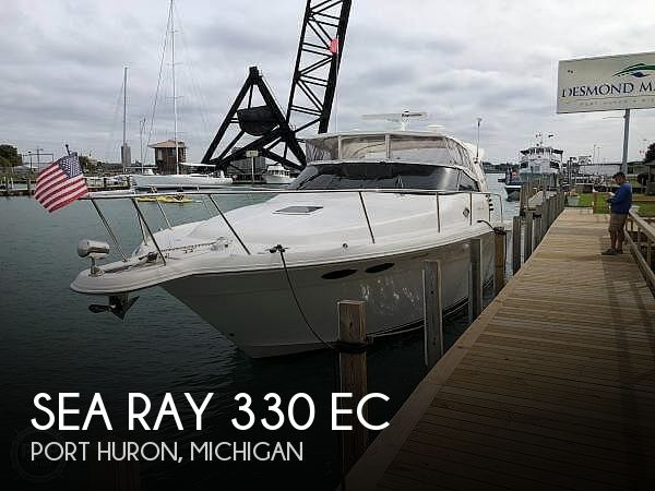 Used Sea Ray 30 Boats For Sale by owner | 1999 Sea Ray 330
