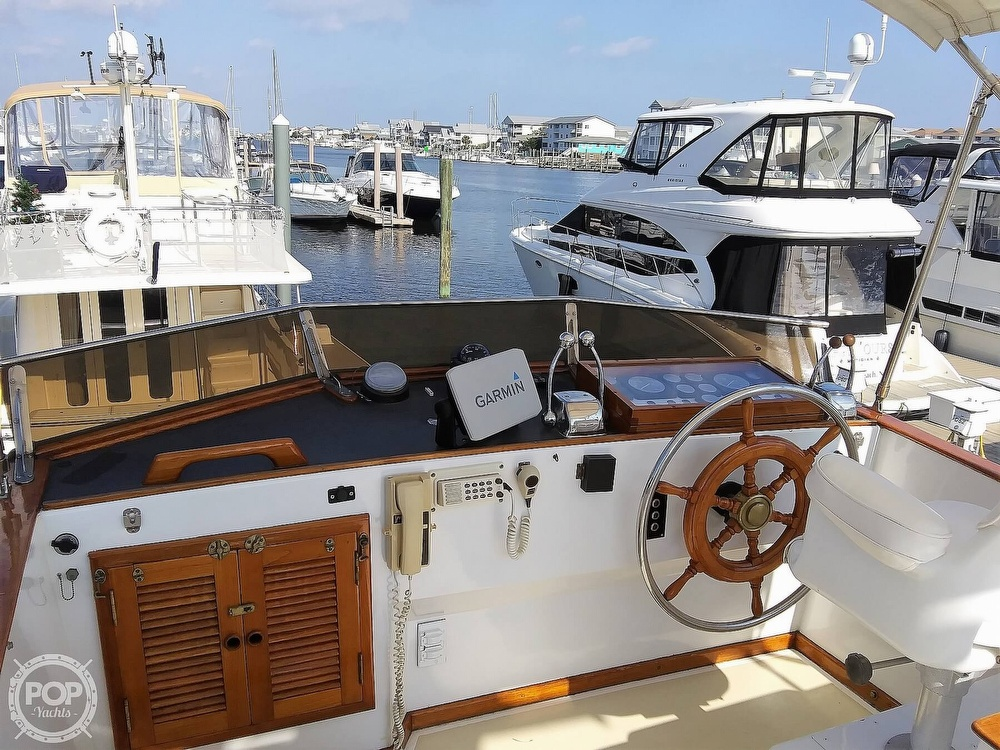 1984 Chien Hwa boat for sale, model of the boat is CHB35 & Image # 10 of 40