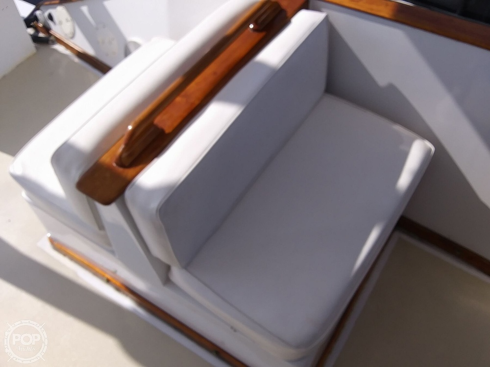 1984 Chien Hwa boat for sale, model of the boat is CHB35 & Image # 16 of 40