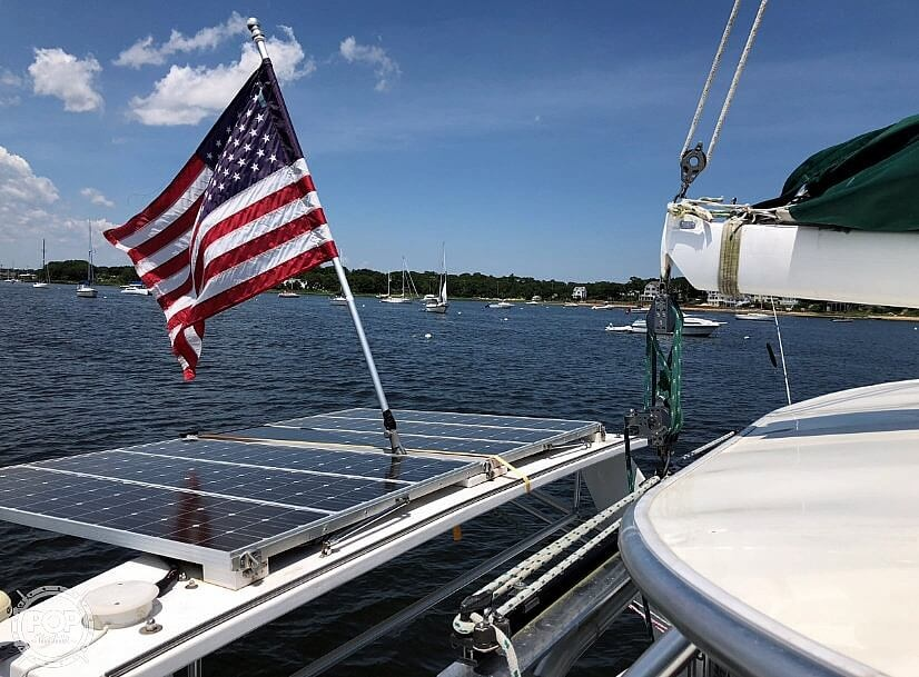1999 Wildcat boat for sale, model of the boat is 350 Wildcat & Image # 14 of 40