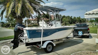 Sea Fox 206 CC, 206, for sale - $28,500