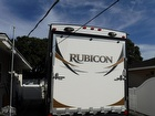 2014 RUBICON (BY DUTCHMEN) R1905 TOY HAULER