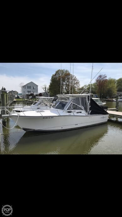 Albemarle 265 Express Fisherman, 265, for sale - $45,500