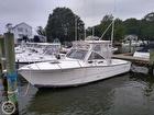 2002 Albemarle 265 Express Fisherman