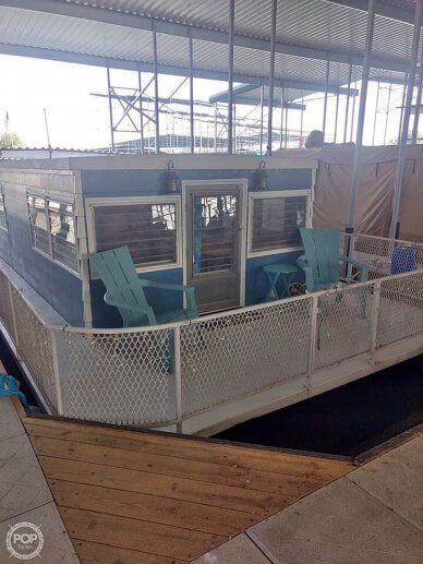 Westmoreland Flat Bottom, 40', for sale - $38,900