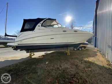 Sea Ray 280 Sundancer, 280, for sale - $57,800