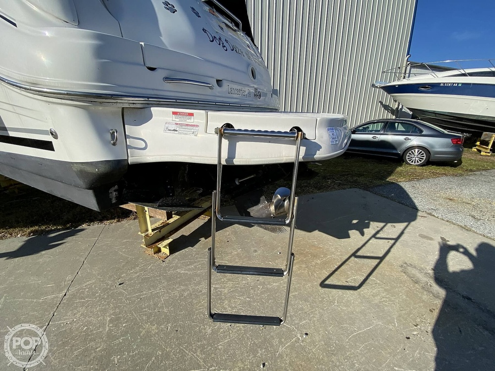 2007 Sea Ray boat for sale, model of the boat is 280 Sundancer & Image # 33 of 40