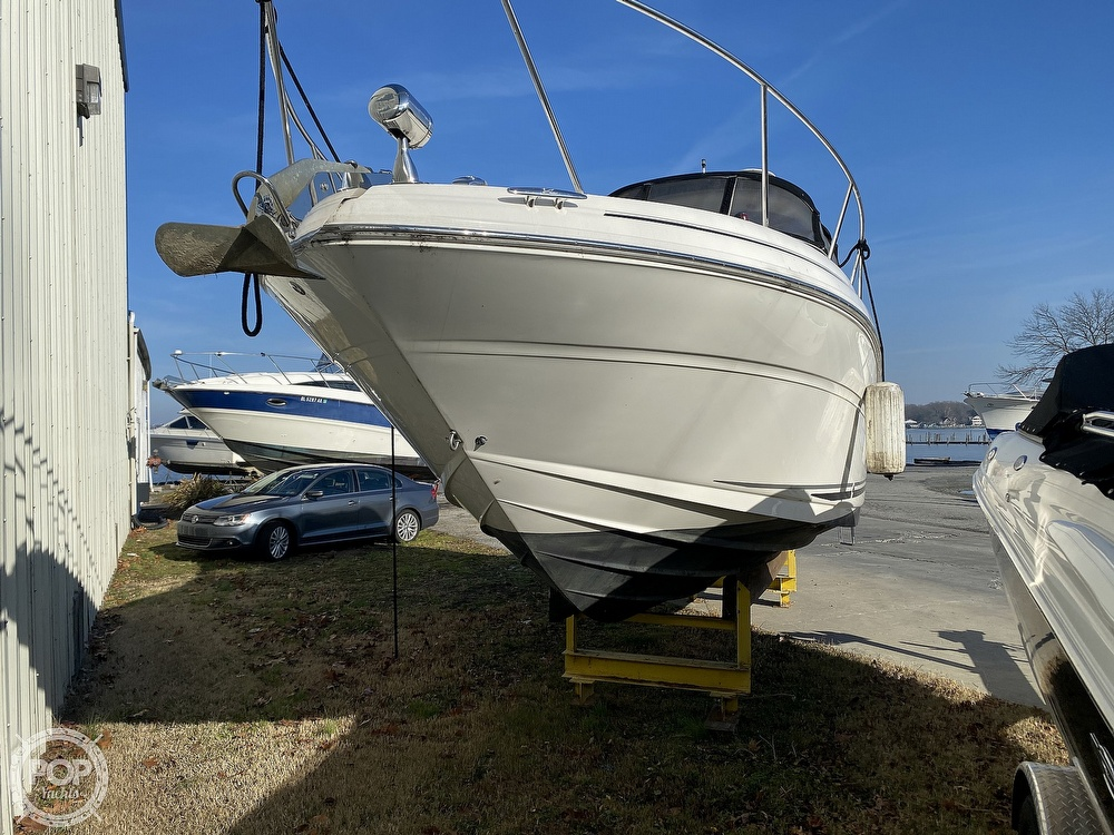 2007 Sea Ray boat for sale, model of the boat is 280 Sundancer & Image # 25 of 40